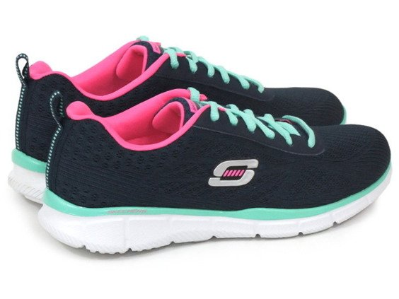 Buty Skechers True Form 11891 NVAQ