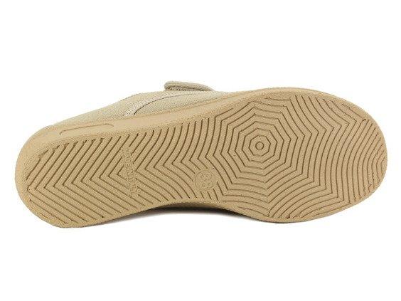 4097ffd541660 Półbuty Comfort Shoes 6220 beżowy | ONA \ OBUWIE \ Półbuty | Salon ...