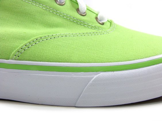 Tenisówki Keds double dutch lime